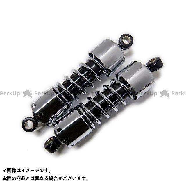 モーターロック ビラーゴ250(XV250ビラーゴ) ビラーゴ250用 MAXSPORT 11インチ ショートサスペンション(クローム) Motor Rock