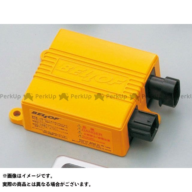デイトナ 汎用 ヘッドライト・バルブ SPEC-05バラスト インバータ