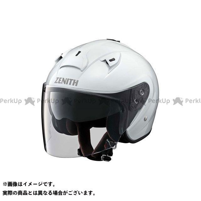 ワイズギア Y'S GEAR YJ-14 ZENITH パールホワイト L/59-60cm未満