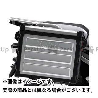 ワイズギア XT1200Zスーパーテネレ ツーリング用ボックス アルミサイドケース R