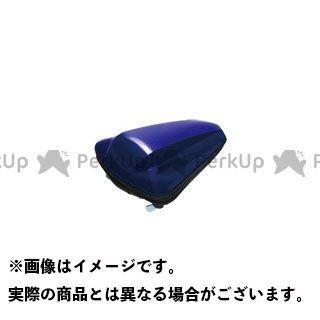 ワイズギア YZF-R25 YZF-R25用 シートバッグ ブルー