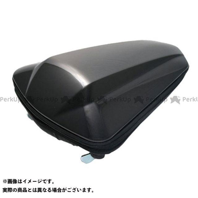 送料無料 ワイズギア YZF-R25 ツーリング用バッグ YZF-R25用 シートバッグ ブラック