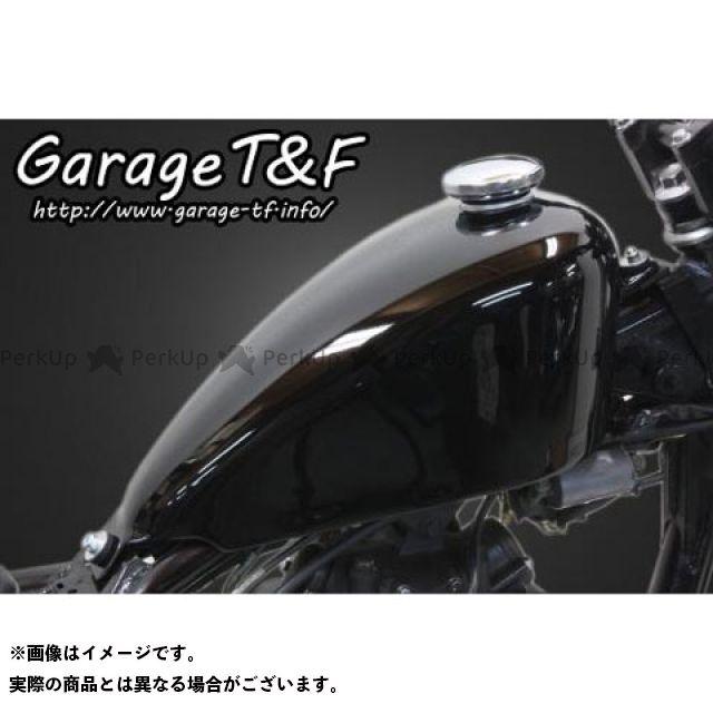 ガレージT&F 250TR スリムスポーツスタータンクキット ガレージティーアンドエフ