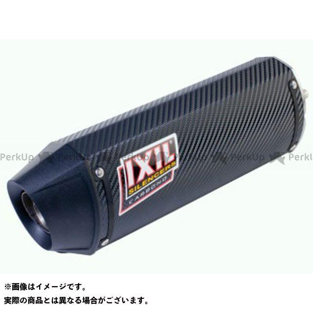 イクシル CBR250R ホンダ CBR250R(2011) MC41 FULL LINE 仕様:カーボン IXIL