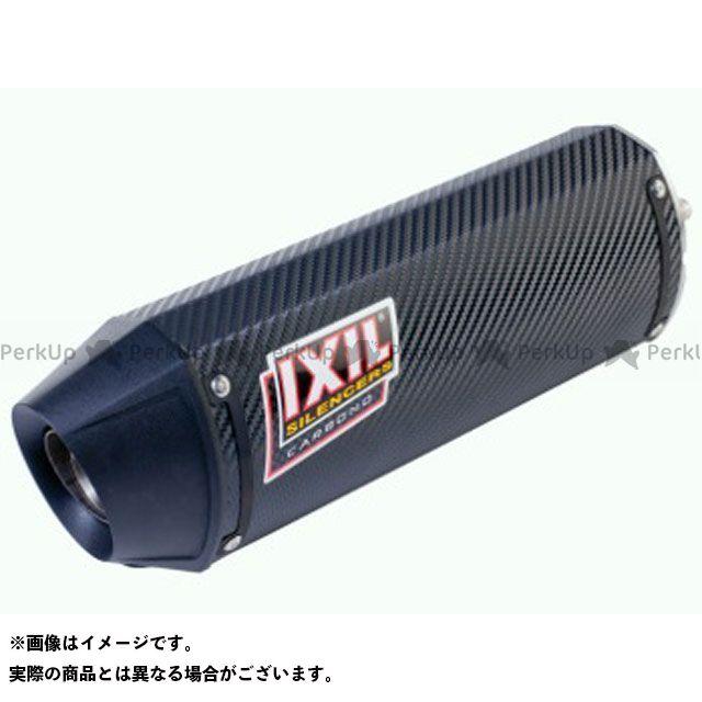 イクシル VTR250 ホンダ VTR 250(98) CARBURATOR FULL LINE 仕様:カーボン IXIL