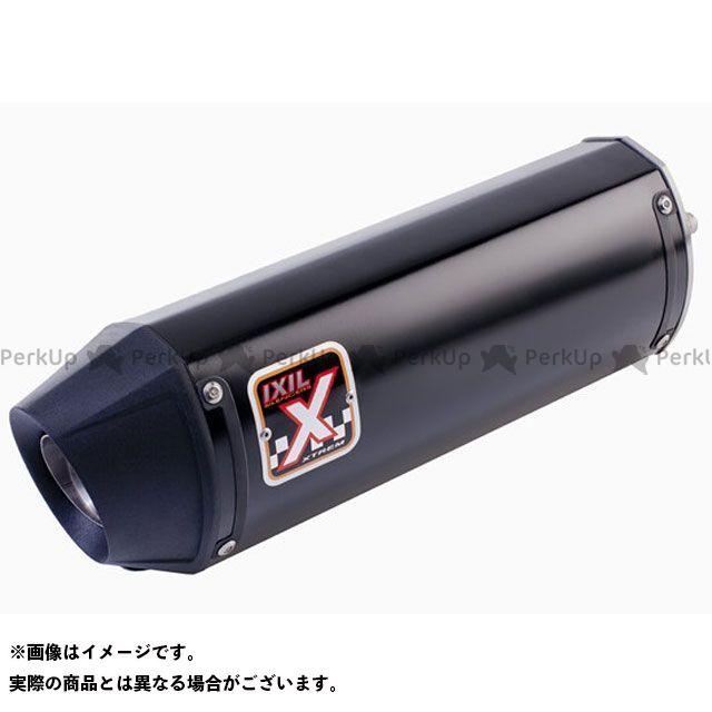 イクシル VTR250 ホンダ VTR 250(98) CARBURATOR FULL LINE ステンレス(ブラック)