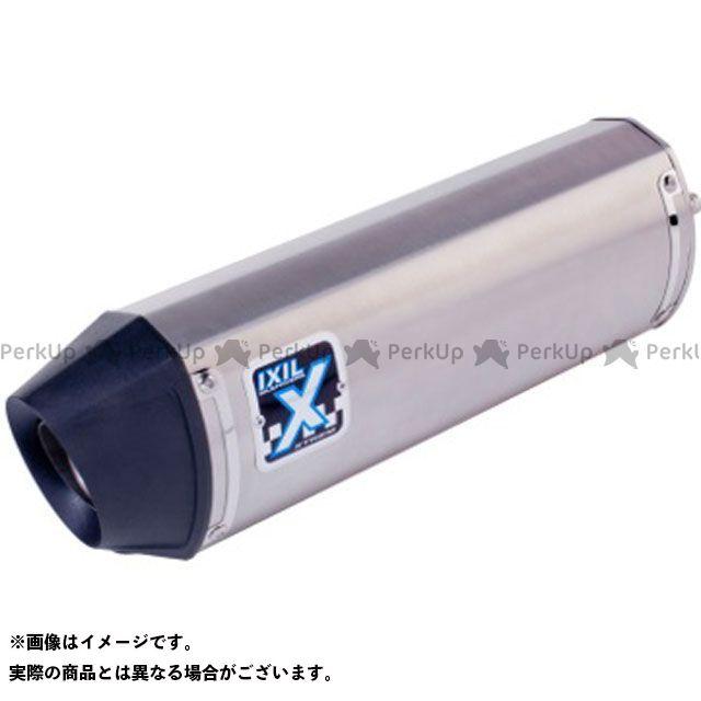 イクシル VTR250 ホンダ VTR 250i(10-12) INJECTION FULL LINE ステンレス OH6020VSE