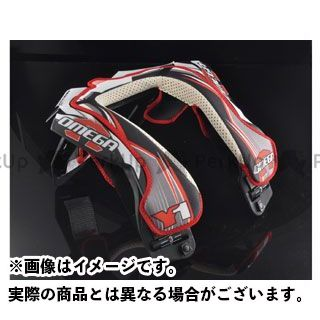 OMEGA 【特価品】 ネックブレース Y1(ユース・レディース・キッズ) メーカー在庫あり オメガ