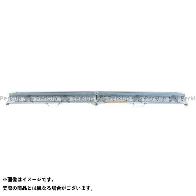 昭和ブリッジ アルミラダーレール ツメタイプ(1本) 有効長:2100mm ショウワブリッジ