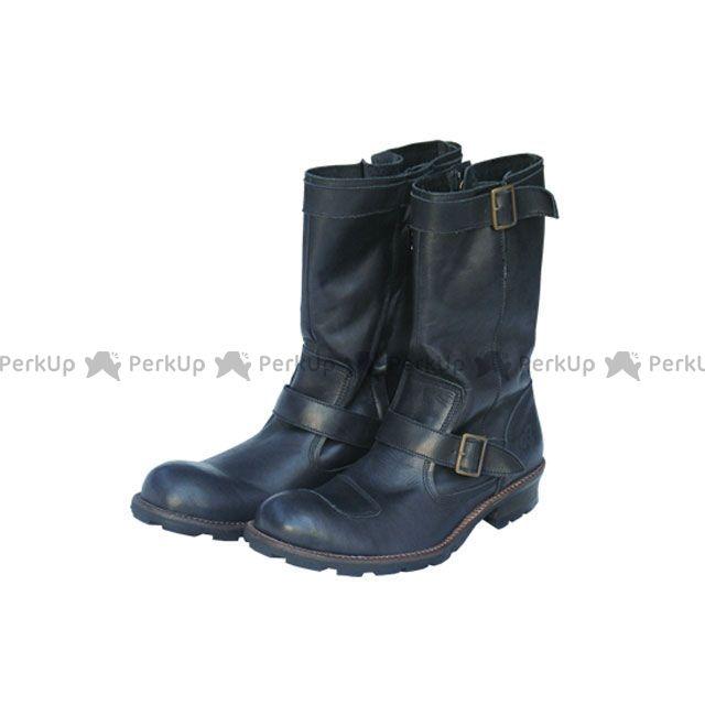 【エントリーで更にP5倍】Indian OIM-022 AEGIS カラー:ブラック サイズ:27.5cm メーカー在庫あり インディアン