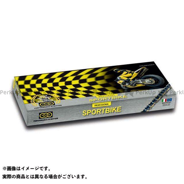 レジーナチェーン 汎用 スーパースポーツ ZRPシリーズ Zリングチェーン 525ZRP 120 REGINA CHAIN
