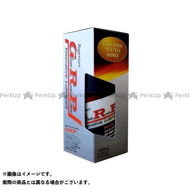 GRP ゴールデンプルート オイル添加剤 120ml ジーアルピー