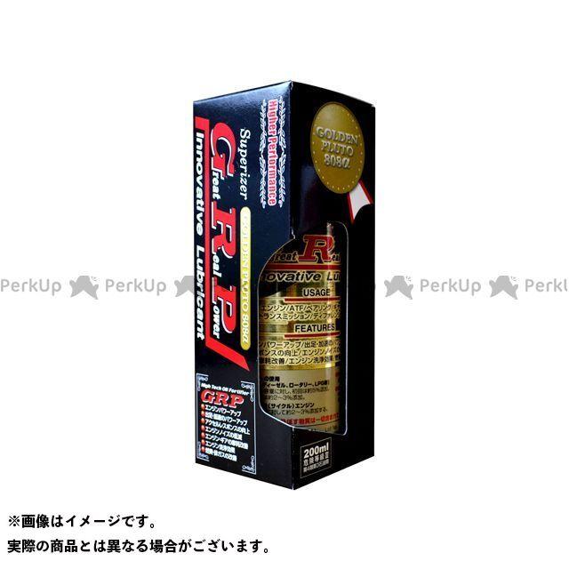 GRP ゴールデンプルート オイル添加剤 200ml ジーアルピー