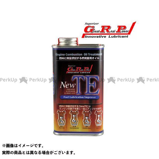 ジーアルピー GRP 潤滑剤 ケミカル用品 無料雑誌付き TE 新品未使用 燃料潤滑剤 本物◆