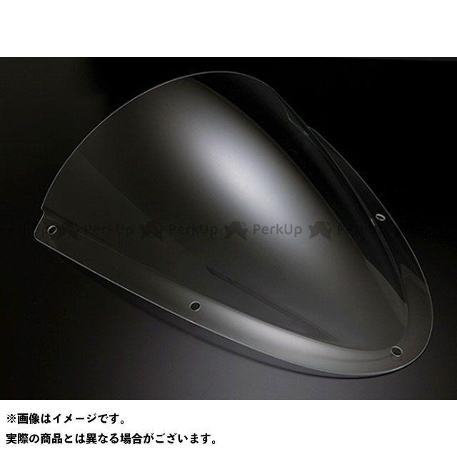 クレバーウルフ GSX-R1000 スクリーン CLEVERWOLF