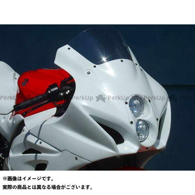 クレバーウルフ GSX-R1000 耐久スクリーン CLEVERWOLF