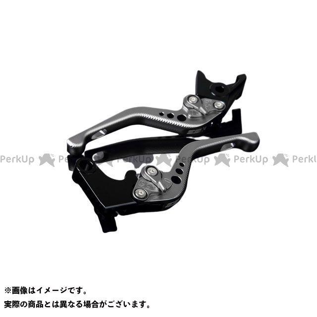 【特価品】SSK アルミビレットアジャストレバーセット 3Dショート(レバー本体:マットチタン) アジャスター:マットチタン エスエスケー