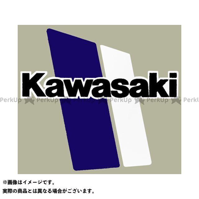 【エントリーで最大P23倍】ナイトメア カワサキ汎用 1980 KX タンクデカールセット Nightmare Racing