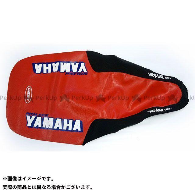 【エントリーで最大P23倍】NOLEEN YZ125 YZ250 NOLEEN 1993-95 YZ125/250 95 シートカバー(レッド) NOLEEN 1993-95 YZ125/250 95 Seat cover (Red) NOLEEN