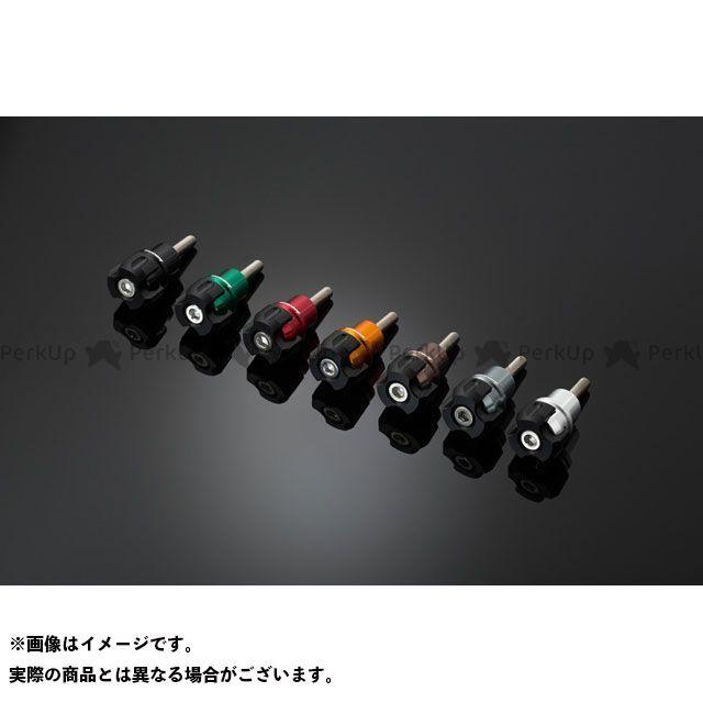バイカーズ CB125R CB250R CBR650F C0087 FRフェンダープロテクター カラー:レッド BIKERS