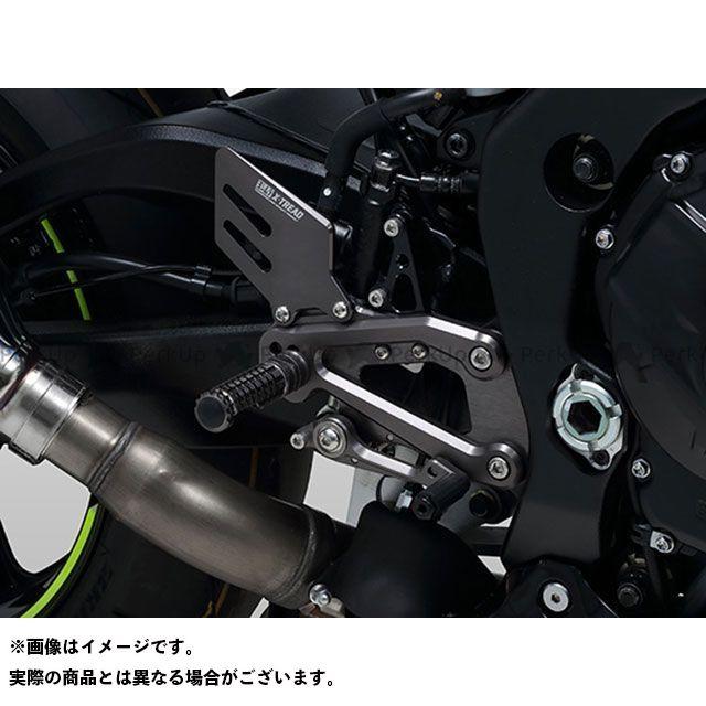 ヨシムラ GSX-R1000 ステップキット X-TREAD YOSHIMURA