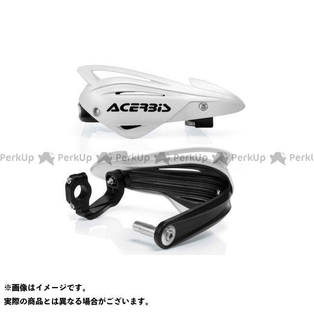 アチェルビス 汎用 AC-16508 TRI FITハンドガード(ホワイト) ACERBIS