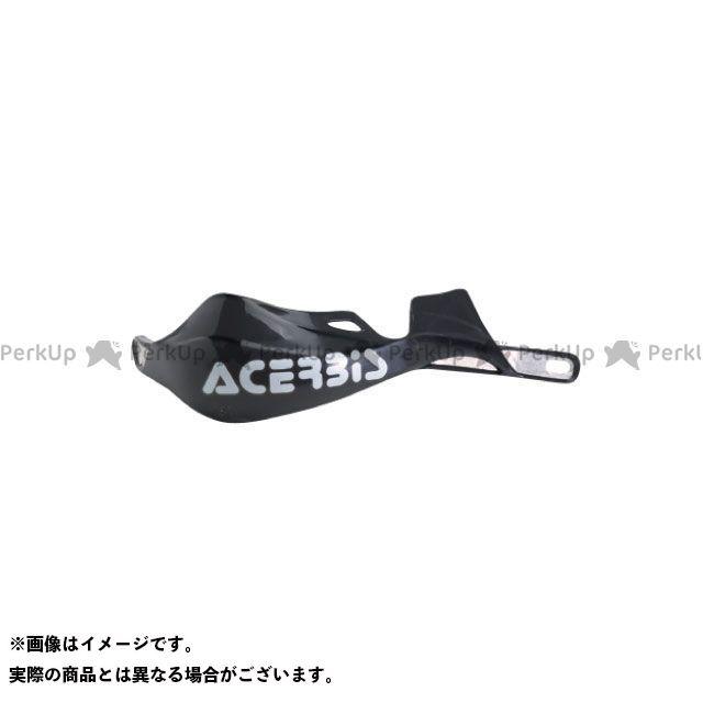 【無料雑誌付き】アチェルビス 汎用 AC-13054 ラリーブッシュプロ X-STRONG(ブラック) メーカー在庫あり ACERBIS