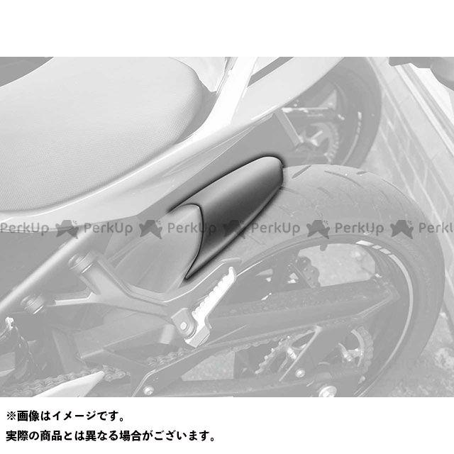 【エントリーで更にP5倍】パイツマイヤー ニンジャ400 Z400 リアエクステンドフェンダー Peitzmeier