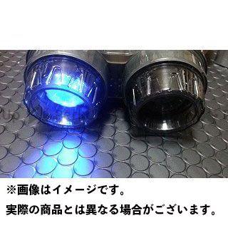 KOSO ビーウィズ125 ビーウィズ125X LEDテールアッセン カラー:レッド/ブルー コーソー