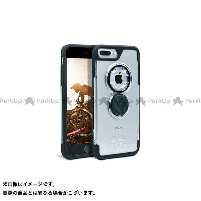 Rokform スマートフォンケース iPhone 7 Plus/iPhone 8 Plus CRYSTALケース クリア  ロックフォーム
