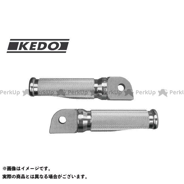 KEDO(JVB) MT-07 XSR700 フロント用フットペグ ロードスタイル KEDO