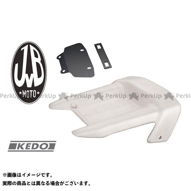 KEDO(JVB) MT-07 JvB Moto アルミ製ラゲッジラック KEDO