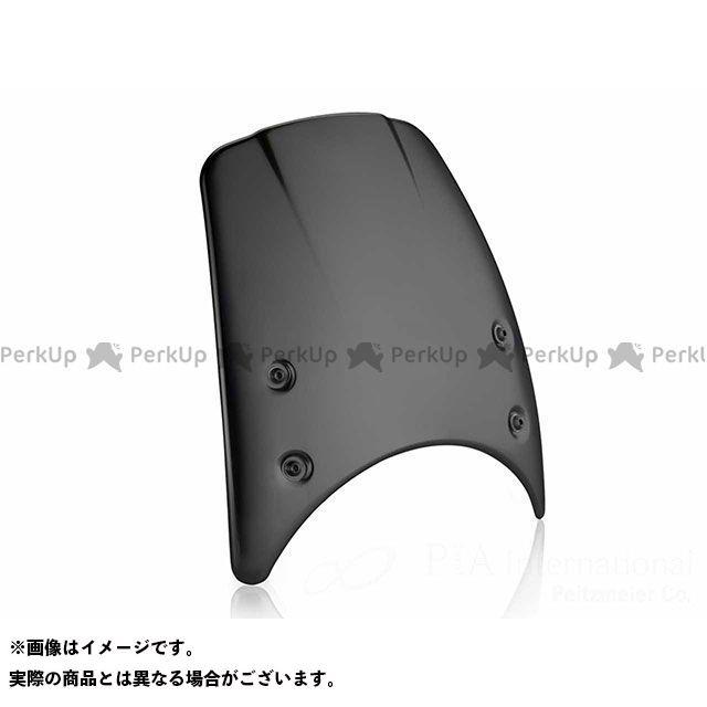 【エントリーで更にP5倍】リゾマ R1200GS Headlight Fairing (Aluminium) カラー:ブラック RIZOMA