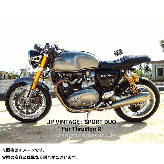 BEE TRAD スラクストン1200 スラクストン1200 R Sport Duo スラクストン、スラクストンR用 シート カラー:ClassicBrown ゲルシート:ゲルシート無し 形:クロス ビートラッド