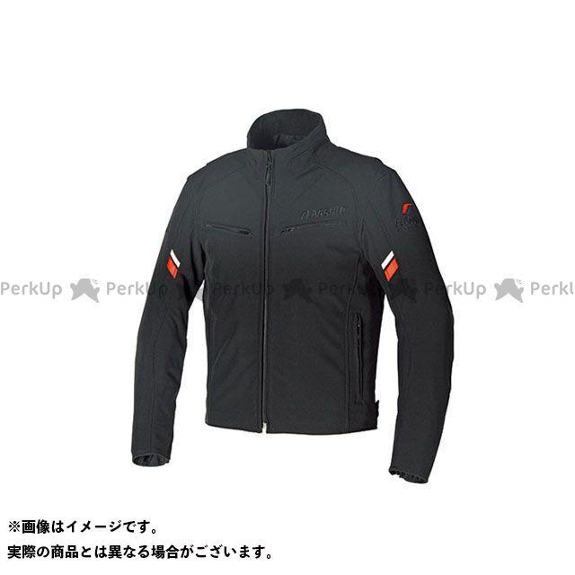 FLAGSHIP 2019-2020秋冬モデル FJ-W195 ファストストレッチジャケット(ブラック) LL FLAGSHIP