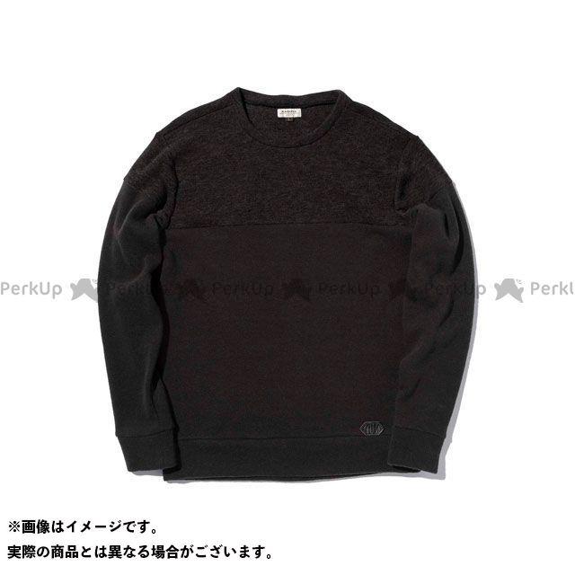 KADOYA 2019-2020秋冬モデル ALTER KEIS No.6252 INTHERMO(ブラック) サイズ:S カドヤ