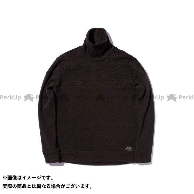 KADOYA 2019-2020秋冬モデル ALTER KEIS No.6253 INTHERMO HIGH(ブラック) サイズ:S カドヤ