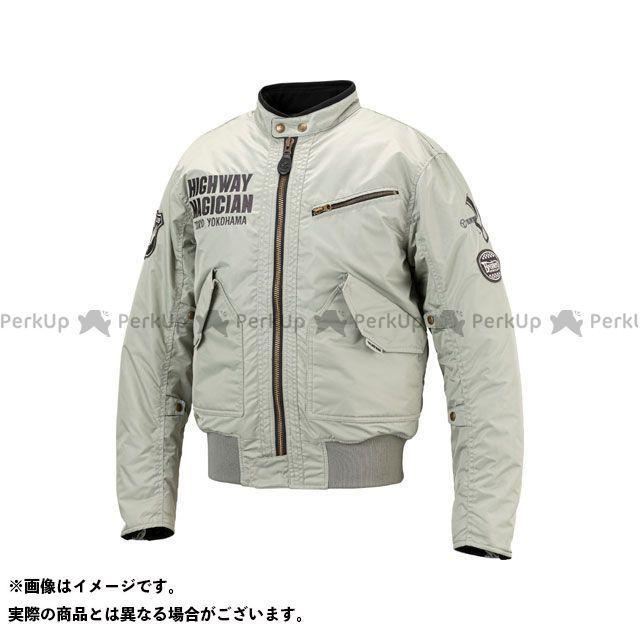 イエローコーン 2019-2020秋冬モデル YB-9302 ウインタージャケット(サンドベージュ) サイズ:3LW YeLLOW CORN