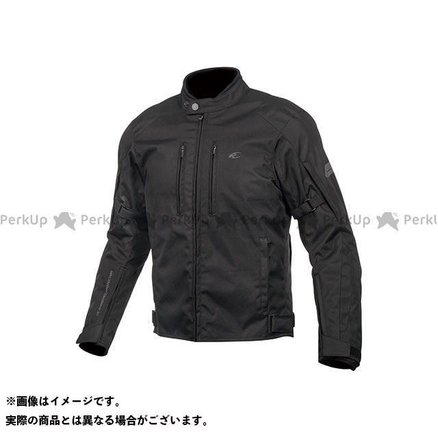 コミネ 2019-2020秋冬モデル JK-603 プロテクトウィンタージャケット(ブラック) サイズ:3XL KOMINE
