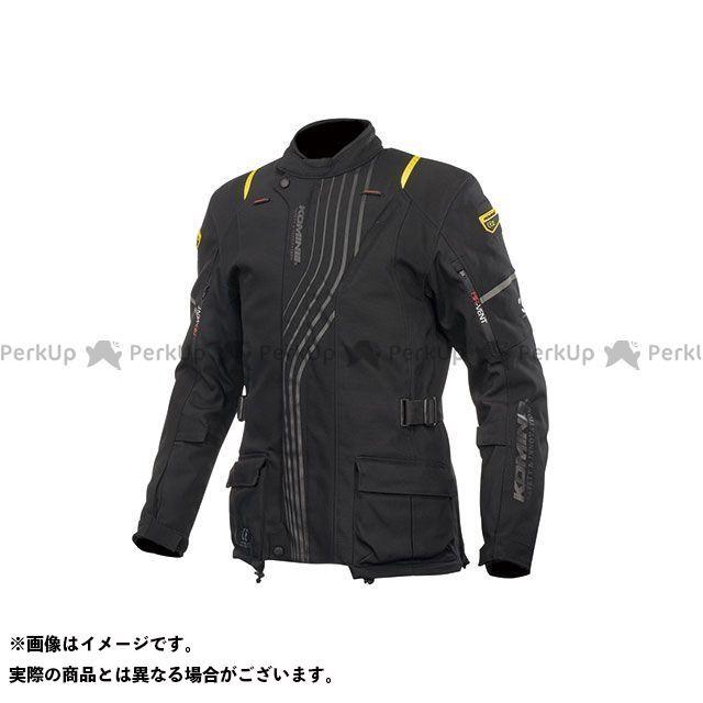 コミネ 2019-2020秋冬モデル JK-605 スプリームプロテクトウインタージャケット(ブラック) サイズ:L KOMINE