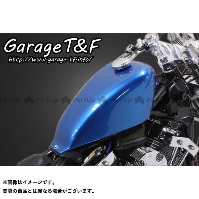 ガレージT&F ドラッグスター400(DS4) ドラッグスタークラシック400(DSC4) スポーツスタータンクキット ガレージティーアンドエフ