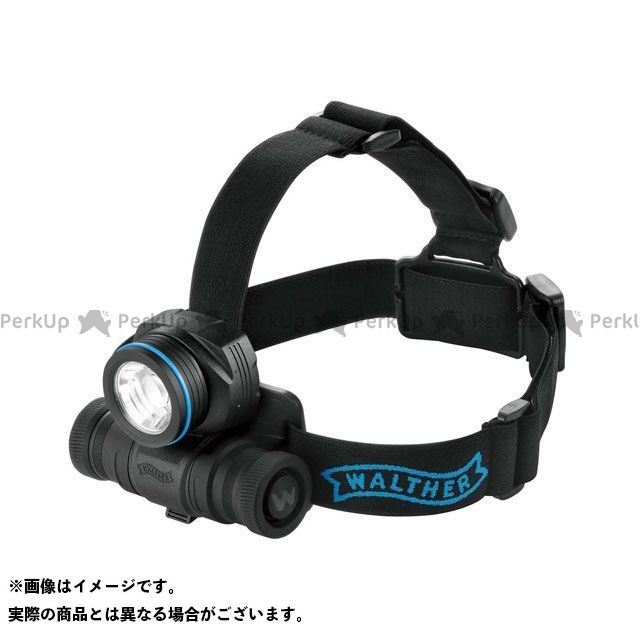 WALTHER WALTHER 光学用品 工具 WALTHER ワルサープロHL31r  WALTHER