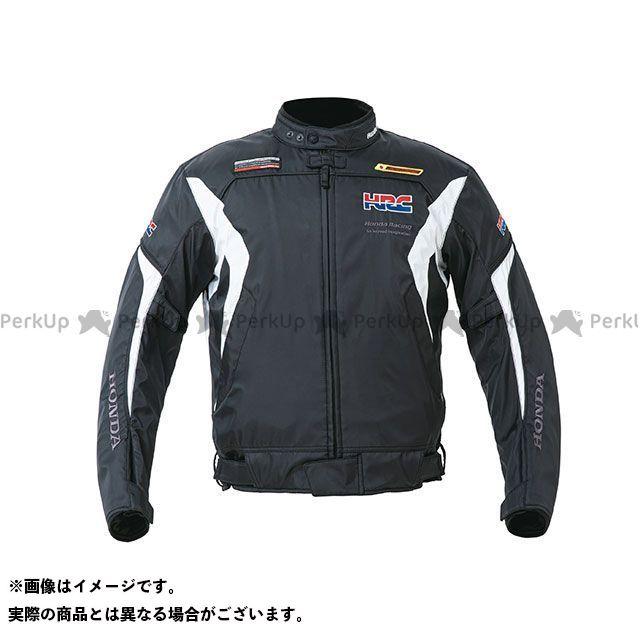 Honda HRC 2019-2020秋冬モデル ファントムウォームジャケット(ブラック) サイズ:M ホンダ
