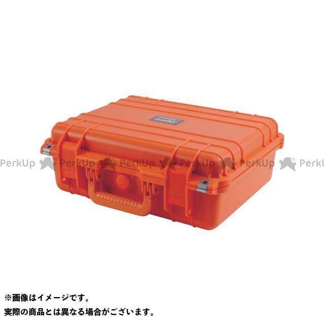 TRUSCO プロテクターツールケース オレンジ L TRUSCO
