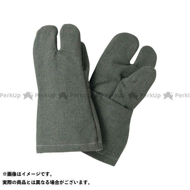 TRUSCO パイク溶接保護具 3本指手袋 TRUSCO