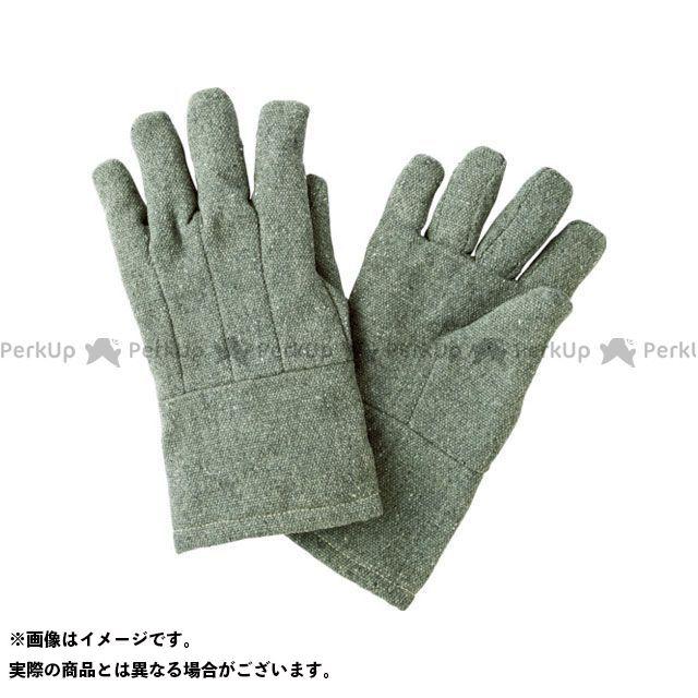 TRUSCO パイク溶接保護具5本指手袋 TRUSCO