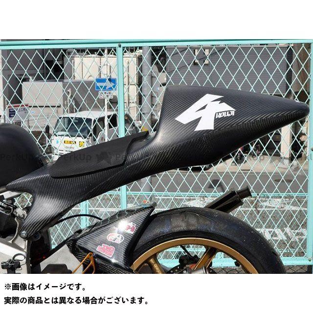 T2レーシング NSR250R MC18 シートカウル タイプ2 レースタイプ カーボン T2Racing