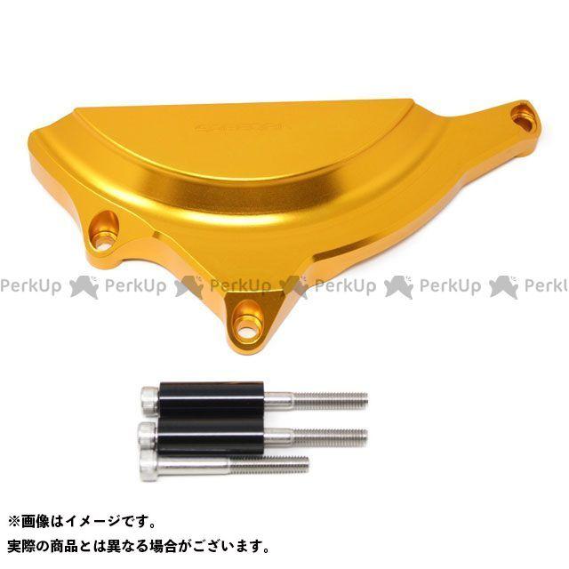 【エントリーで最大P23倍】【特価品】SSK GSX-R1000 エンジンカバー 右側 カラー:ゴールド エスエスケー