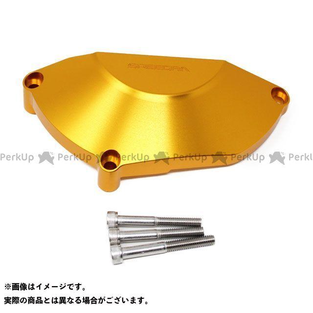 【特価品】SSK GSX-R1000 エンジンカバー 左右セット カラー:ゴールド エスエスケー
