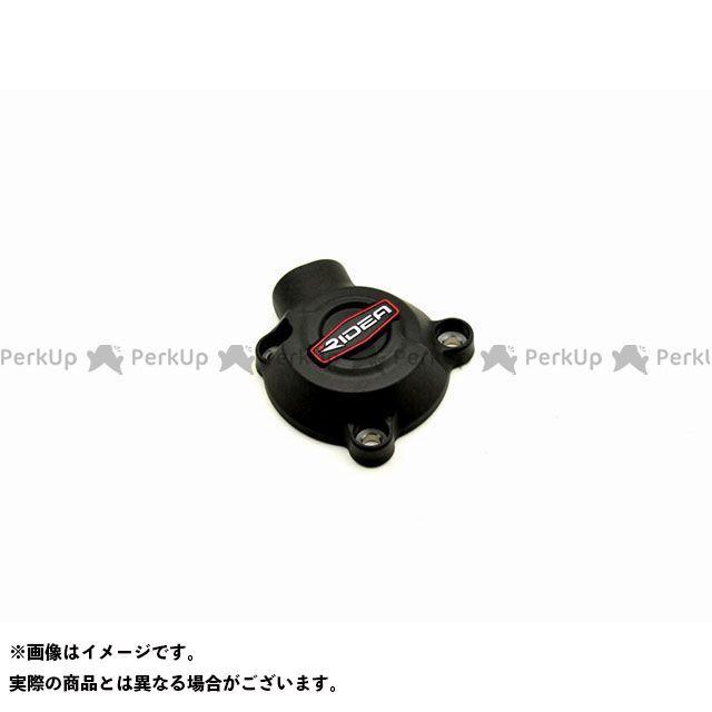 【エントリーで更にP5倍】リデア YZF-R25 YZF-R3 炭素繊維強化エンジンカバー(2次カバー) セット RIDEA